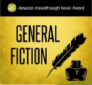 ABNA 2014 Quarter-finalist - General Fiction