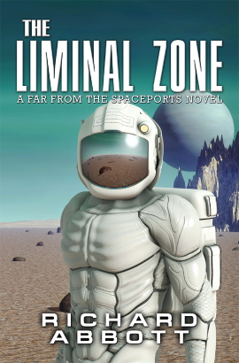 Cover image: The Liminal Zone