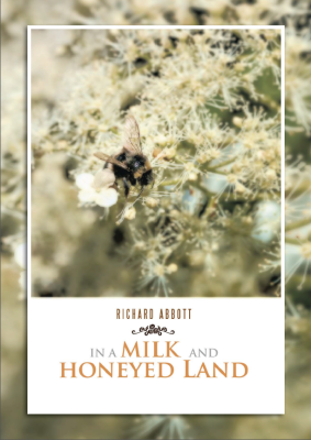 'In a Milk and Honeyed Land' cover