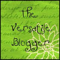 The Versatile Blogger logo